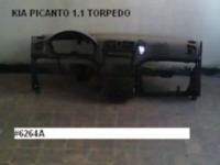 торпедо KIA picanto 1.1_1
