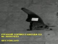 ручной тормоз шк22